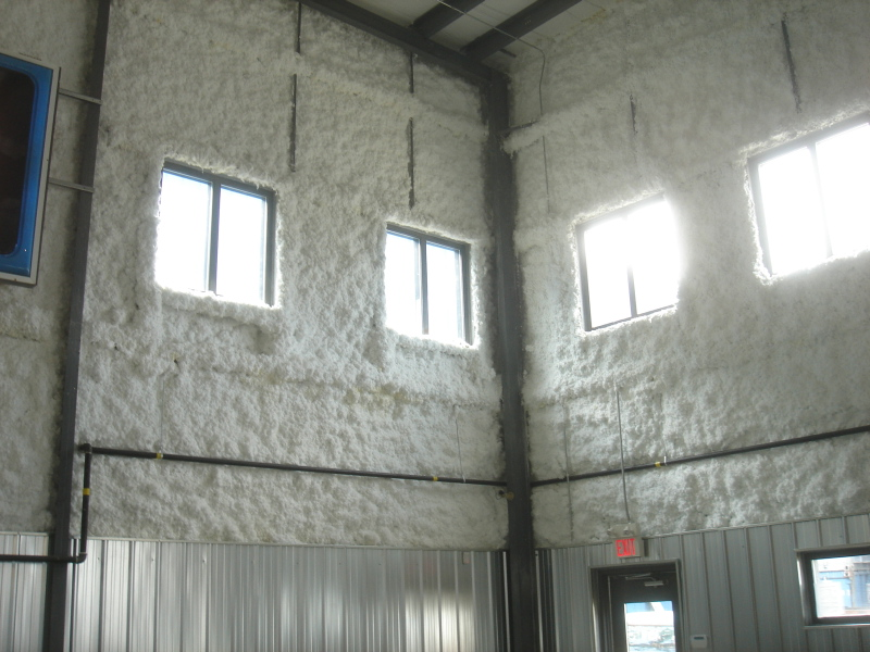 Best Commercial Thermal and Acoustic Insulation | Rite-Way