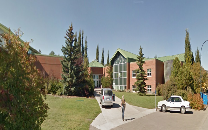 Olds College Expansion
