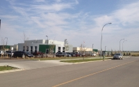 Red Deer Public School