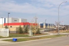 Red Deer Catholic School