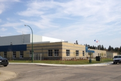 Red Deer Francophone School
